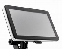 "Wholesale Toyota Nav Bluetooth - 5"" Screen Car GPS Navigation Sat Nav with Bluetooth + FM Transmitter +AV IN Free latest Maps"