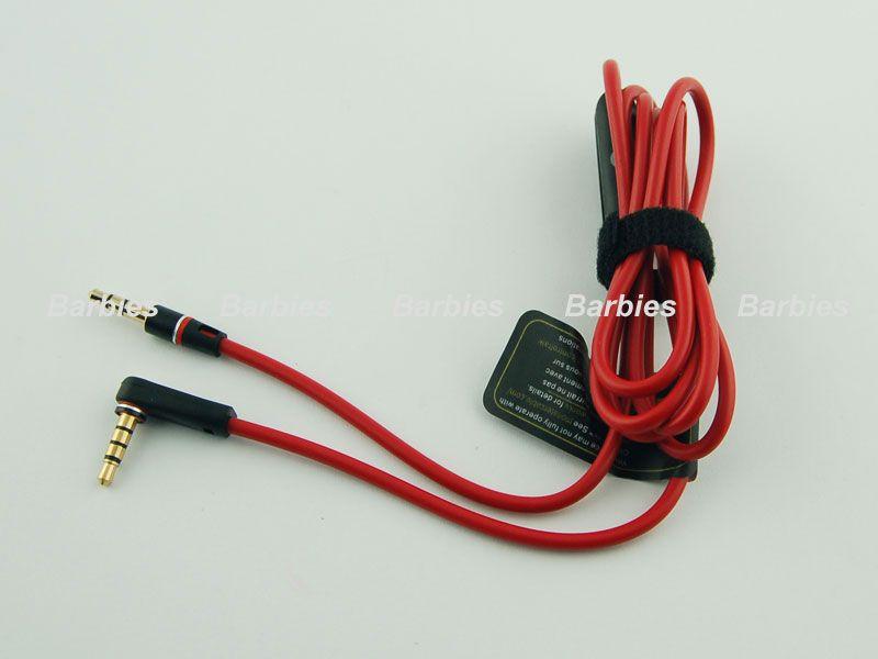 Digital Audio Kabel Rote Drähte Für Mixr Kopfhörer Ersatzkabel ...