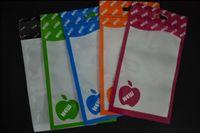 cep telefonu şarj cihazı paketleme çantaları toptan satış-16 CM * 9 cm Fermuar Plastik Perakende paketi Ambalaj çanta çanta Cep telefonu Aksesuarları Kulaklık için Pil şarj Data kablosu 200 adet / grup
