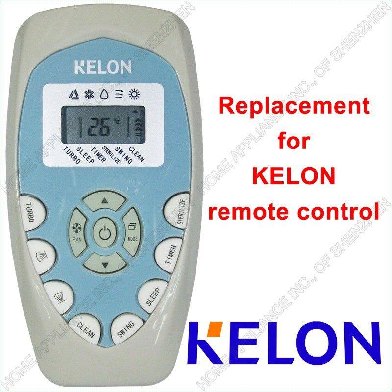 2018 Hisense Kelon Whirlpool Air Conditioner Remote Control Air