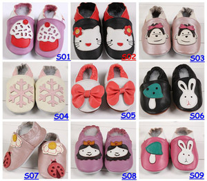 ems bébé achat en gros de-news_sitemap_homeFedex EMS DHL Baby Infant Toddler Animal Chaussures à semelle souple en cuir cuir de vache Baby First Walker Chaussures pour T Choisissez une couleur