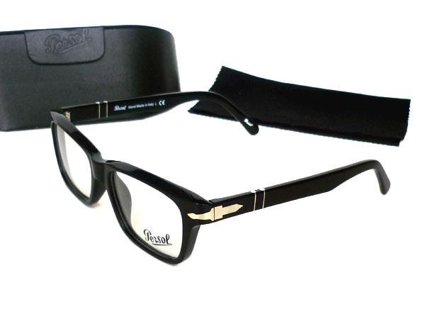 Brand Glasses Men Persol Eyeglasses 2895 Designer Optical Frame For ...