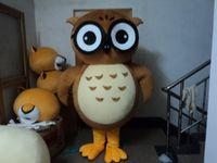 Wholesale Owl Fancy Dress - Wholesale - Owl Mascot Costume fancy dress costumes party costumse