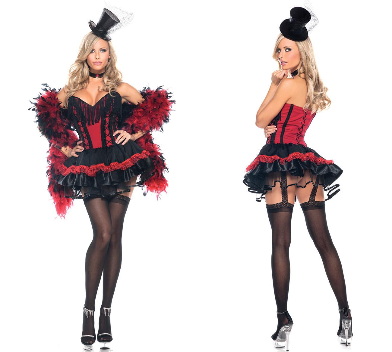 2018 2014 Hot Women Sexy Saloon Girl Seductress Burlesque Halloween Carnival Costume From Icy_corset $11.79 | Dhgate.Com  sc 1 st  DHgate.com & 2018 2014 Hot Women Sexy Saloon Girl Seductress Burlesque Halloween ...