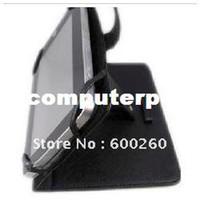 tablet koruması için durum toptan satış-Ücretsiz kargo Siyah 7 Inç Tablet PC Deri Kılıf Koruyucu Ceket # 8137