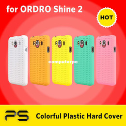 $enCountryForm.capitalKeyWord Canada - Freeshipping Colorful Plastic Hard Cover for Ordro Shine 2