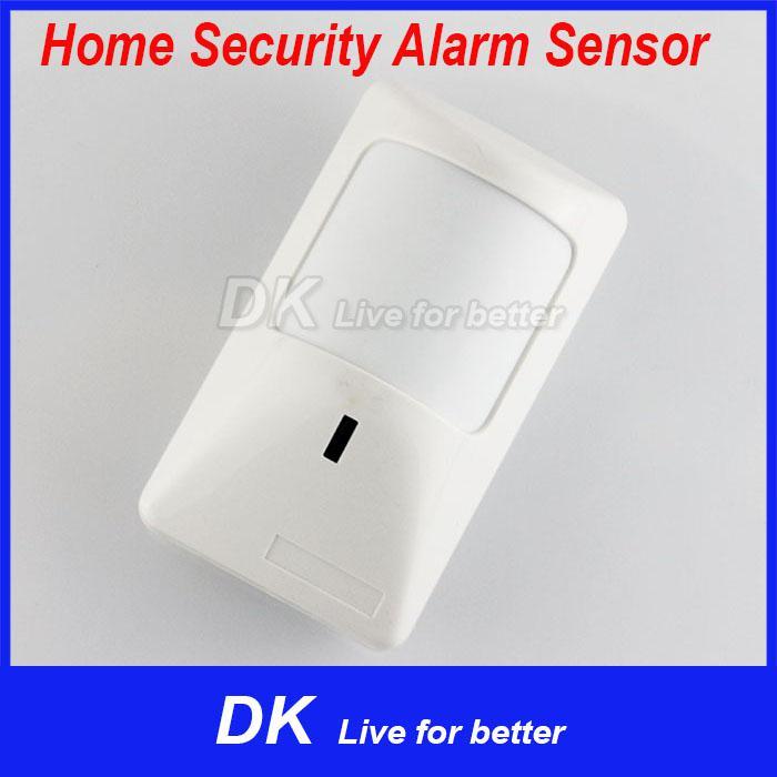 Compre Inicio De Alarma De Seguridad Función De Sistema Dual ...