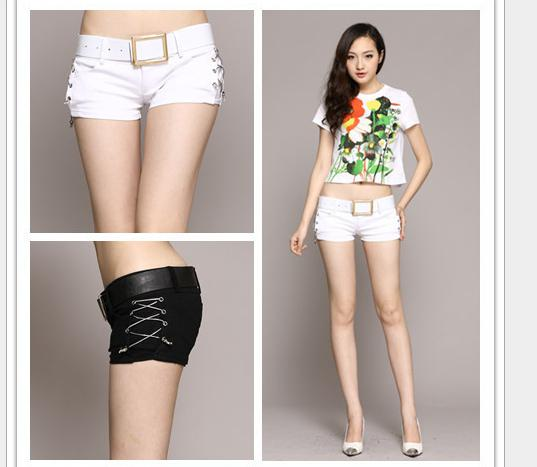 2017 Hot Sale Fashion New Style Euramerican Style Women Shorts ...