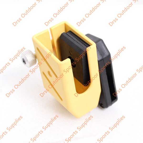 top popular Drss Hot Sale IPSC Magazine Holder For Hunting Yellow(DS9040B) 2020