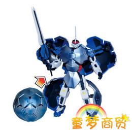 Genuine Smart Star Deus criou o universo a partir de brinquedos de robô de brinquedo de deformação de 6 polegadas terra Deus estrela cheap genuine videos de Fornecedores de vídeos genuínos