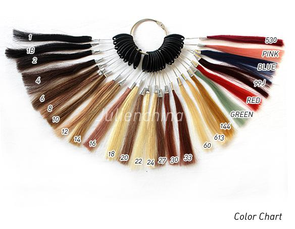 2018 human hair color ring color chart color wheel for hair 26 colors human hair color ring color chart color wheel for hair extensions bella hair offering urmus Choice Image