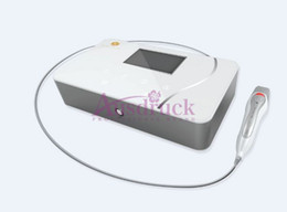Wholesale Microneedle Face - EU tax free Wrinkle Removal RF Thermagic Skin Lifting thermage Microneedle Radio Frequency Face Body Skin rejuvenation beauty equipment