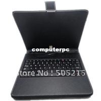 ingrosso promozioni ipad-Promozione!!!! Custodia in pelle nera USB 2.0 da 8