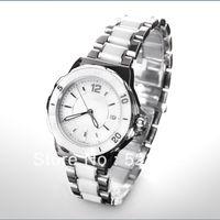 Wholesale Diver Luxury - HongKong POST luxury ceramic watchband battery janpanese quartz movement high quality dress lady quartz watches for gift