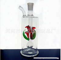 Acrylic glass water pipes 37 pot of high- quality goods in or...