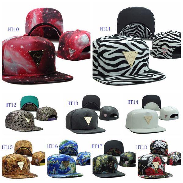 Newest Hotest 12pcs/lot Leopard Hater Hats Snapback Hats Caps Men 2014 Snapbacks Adjustable Diamond supply co Snap back cap Men Top Quality