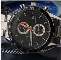 Wholesale Bel Sports - Silver bel wrist watches for men brand new style Automatic men watch Luxury sports steel Men's Watches