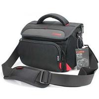 Wholesale G1x Lens - Camera Case Bag for Canon EOS 450D 500D 1000D 7D 60D 600D 550D 1100D G1X SX40