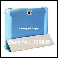 Wholesale Silicone Case For 3g - Stylish TPU Silicone Case cover for PIPO M7pro PIPO M7pro 3G 8.9inch Tablet PC