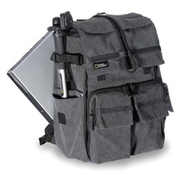 Wholesale Lens Bags Pouches - Replacement Camera Case NATIONAL GEOGRAPHIC Camera Backpack Camera Bag Top Digital Bag for NGW5070