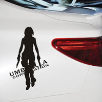 Cheap Alice Cool Car Stickers for Girls Guys - Personalized Car Body    Cool Car Stickers For Girls