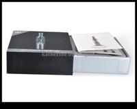 Wholesale Gift Box For E Cig - Mini Protank 3 Pro tank III Pyrex Glass Tank Clearomizer in a Special Gift Box for Electronic Cigarette E Cigarette E Cig DHL free