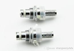 Evod mini x9 on-line-EVOD atomzier cabeça da bobina do núcleo MT3 EVOD cigarro Eletrônico atomizador clearomizer núcleo de substituição para MT3 GS-H2 mini-protank X9 frete grátis