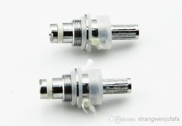 EVOD atomzier core coil head MT3 EVOD Electronic cigarette atomizer clearomizer replacement core for MT3 GS-H2 mini protank X9 free shipping