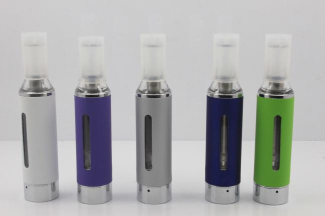 MT3 EVOD ATOMIZER EGO CLEAROMIZER COLORFUL CARTOMIZER BCC ECVV ELECTRONIC CIGARETTE MATH WITH EGO-T EGO-W TWIST BATTER BRAND NEW AT032