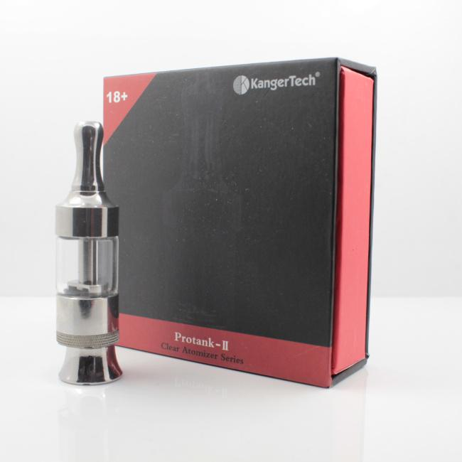 Protank2 atomizer protank II vaporizer for E cigarette ego battery Changeable Coil Glass atmos Pro Tank 2 AT038