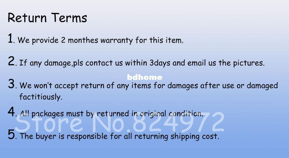 return-terms