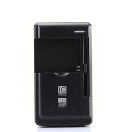 Wholesale Yiboyuan Charger - YIBOYUAN Charger Universal For High Voltage Big Large Battery 3.8V PDA Phone Samsung i9200