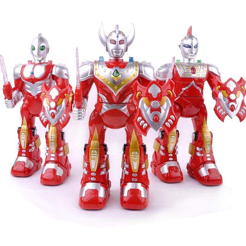 Taylor Ultraman Ultraman Toy Model Cartoon Boy Doll Super