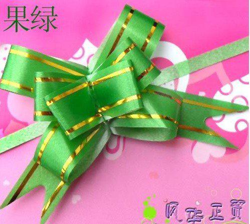 Il migliore prezzo all'ingrosso Sacchetto del regalo Fiori i Tirano il nastro del fiore Fiori utili del galloon del riband Trasporto libero
