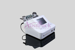 ultrasound body massage UK - Fast effect breast enlargement pump vacuum massage Ultrasound body slimming bipolar radio frequency RF skin lift tightening beauty machine