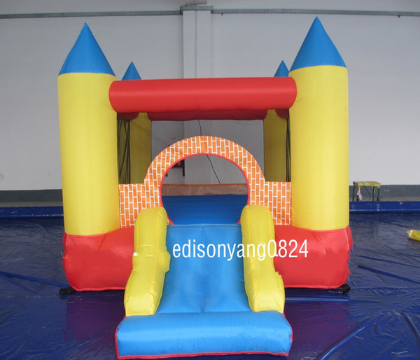 top popular inflatable bouncer,cheap bouncy castles for sale,used commercial bounce houses for sale(Material is oxford fabric) 2021