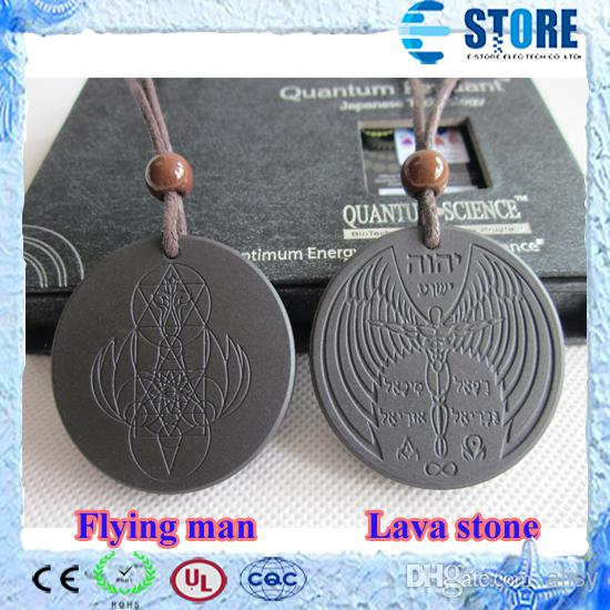 2018 lava stone quantum scalar energy pendant flying man style with 2018 lava stone quantum scalar energy pendant flying man style with authenticity card in stock fast deliverywu from alisy 291 dhgate mozeypictures