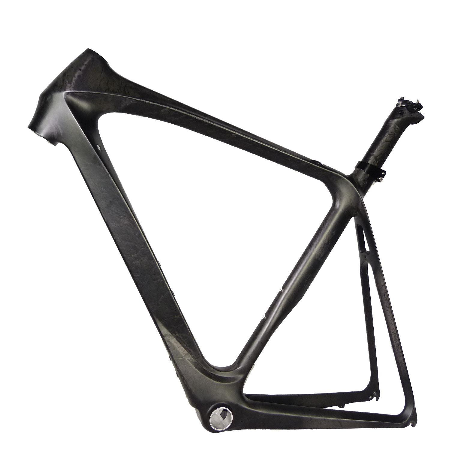 Arbon Carbon Fiber Road Frame Seat Tube Frame SSP Won CYCLE D & I ...