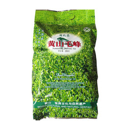Wholesale China Wholesalers Green Tea - 250g early spring organic green tea China Huangshan Maofeng tea Fresh the Chinese green tea Yellow Mountain Peak roasted Green wholesale