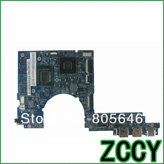 "For Acer Aspire 13.3"" S3-591 Series MS2346 laptop MBRSE01002 MB.RSE01.002 UM67 i5-2467M 48.4QP01.021 SM30-HS MB integrated Motherboard ,ful"
