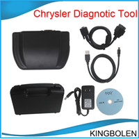 Wholesale Dodge Vci - Newly Chrysler WITECH VCI POD Diagnostic Tool Special for Chrysler, Jeep, Dodge, Ram vehicles Multi-language