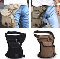 Wholesale Thigh Pack Waist Belt - Multifunction Drop Leg bag Motorcycle Dirt Bike Cycling Thigh Pack Waist Belt C
