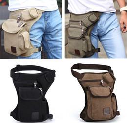 Wholesale Bike C - Multifunction Drop Leg bag Motorcycle Dirt Bike Cycling Thigh Pack Waist Belt C