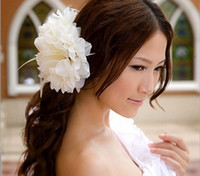 Wholesale Tiara Supplies Wholesale - hot sell Tiaras & Hair Accessories bride wrist flower wedding supplies bride headdress