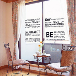 House Rules Wall Online House Rules Wall Art For Sale - House rules wall decals