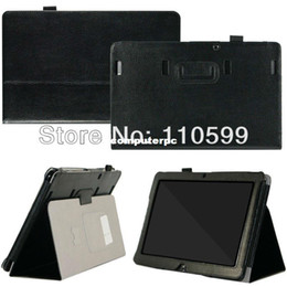Wholesale Ipad Case Screen Stylus - Stylus+ Screen Protector+PU Leather Case for Samsung ATIV Smart PC Pro XE700T1C 700T 11.6' win8 Tablet PC,Free Shipping