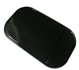 Wholesale Fedex Shipping Slip - Anti-slip Mats Car Magic sticky pad Anti slip Pad Non slip mat for Phone PDA mp3 mp4 14.5cm*8.5cm 500pcs Fedex Free shipping