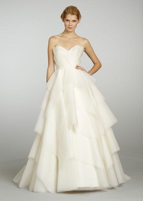 Wedding Dress Handkerchief Wedding