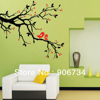 High Quality Art Mural Home Decor Removable Vinyl Wall Stick...