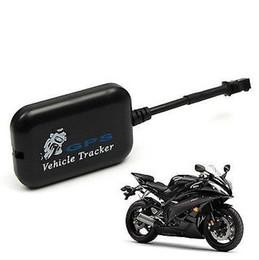 Монитор отслеживая GSM/GPRS GPS трекер мотоциклы велосипед противоугонная система LBS+SMS/GPRS в режиме реального времени отслеживания местоположения от